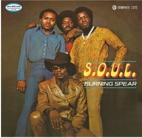 S.O.U.L. - Burning Spear