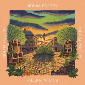 Various - Riddim Poetry