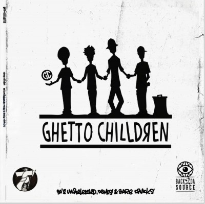 Ghetto Chilldren - 90's unreleased, Demos & Rare Tracks