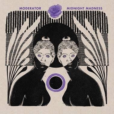 Moderator - Midnight Madness (Purple Vinyl)