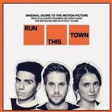 Adrian Younge & Ali Shaheed Muhammad - Original Score To The Motion Picture: Run This Town