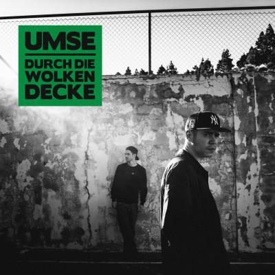 Umse - Durch Die Wolkendecke (Ltd 2LP incl instrumentals)