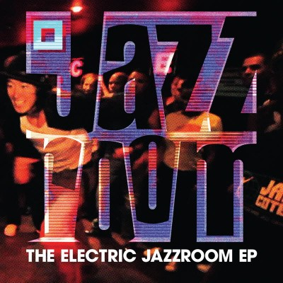 The Electric Jazz Room E.P. - The Electric Jazz Room E.P. (feat. Walpataca & Vienna Art Orchestra)