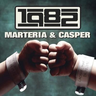 Marteria & Casper - 1982