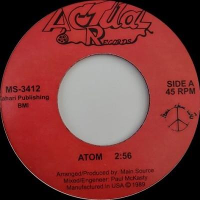 Main Source - Atom