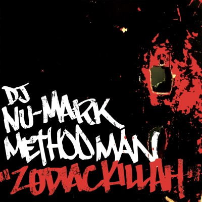 DJ Nu-Mark - Zodiac Killah (feat. Method Man)