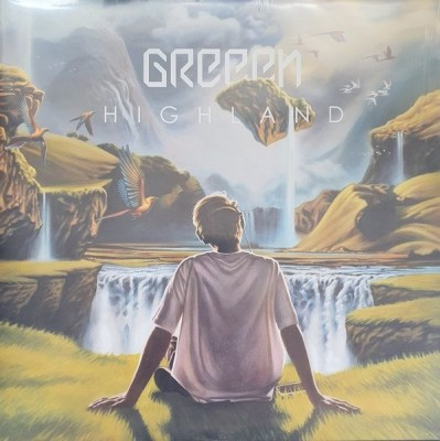 GReeeN - Highland