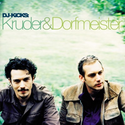 Kruder & Dorfmeister - DJ Kicks