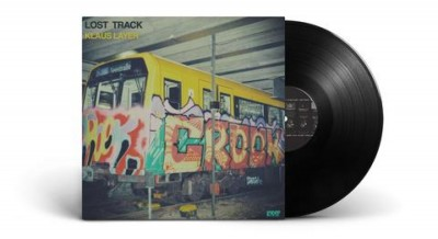 Klaus Layer - Lost Track