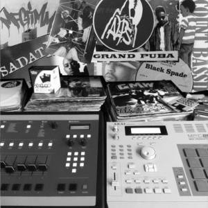 DJ Crucial - Retro/Active Vol. 2