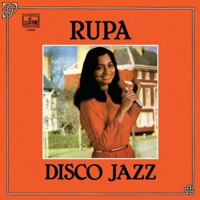 Rupa - Disco Jazz
