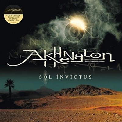 Akhenaton - Sol Invictus