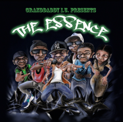 Grand Daddy I.U - Presents The Essence