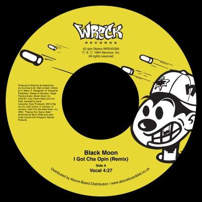 Black Moon - I Got Cha Opin Remix
