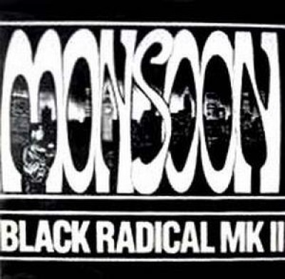 Black Radical MKII - Monsoon