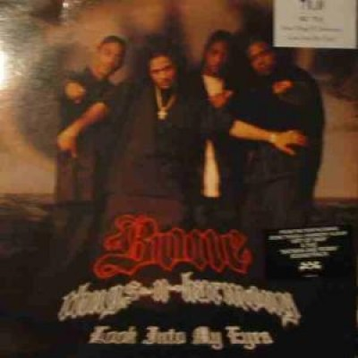 Bone Thugs-N-Harmony - Look Into My Eyes