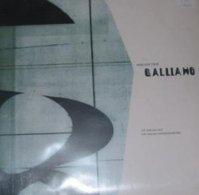 Galliano - Ease Your Mind