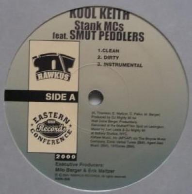 Kool Keith - Thug Or What?