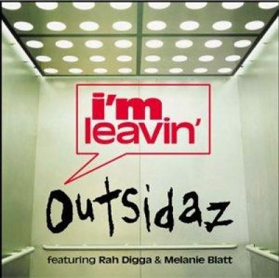 Outsidaz - I'm Leavin'