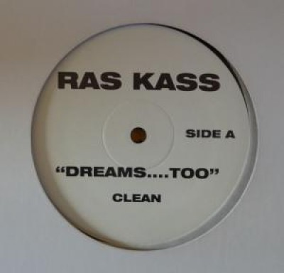 Ras Kass - Dreams....Too
