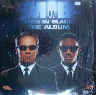 Various - Men In Black - The Album