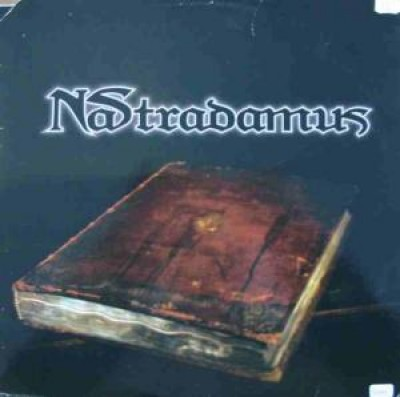 Nas - Nastradamus / Shoot 'Em Up