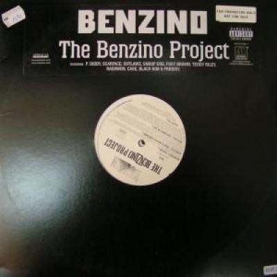 Benzino - The Benzino Project