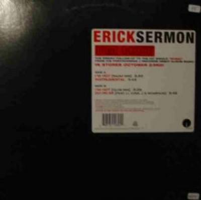 Erick Sermon - I'm Hot