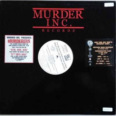 Murderers - Vita , Vita , Vita