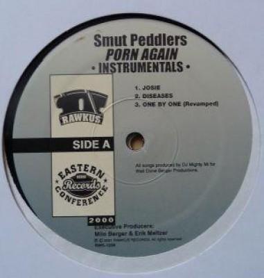 Smut Peddlers - Porn Again (Instrumentals)