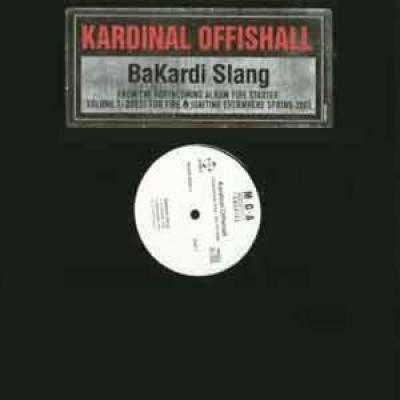 Kardinal Offishall - BaKardi Slang