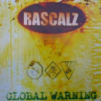 Rascalz - Global Warning