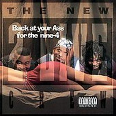 The New 2 Live Crew - Back At Your Ass For The Nine-4