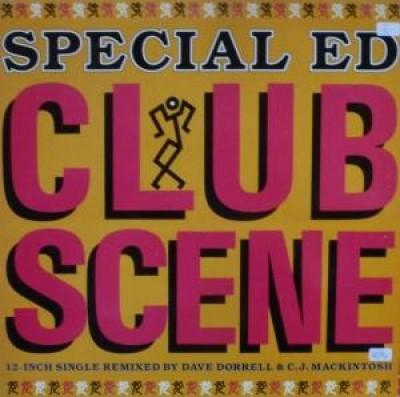 Special Ed - Club Scene