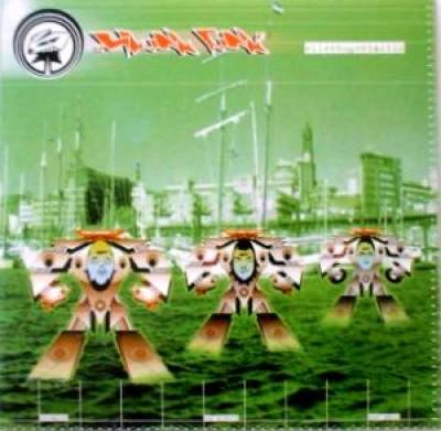 Skunk Funk - Ellenbogentaktik