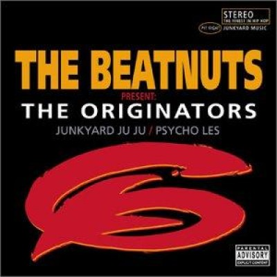 Beatnuts - Originators