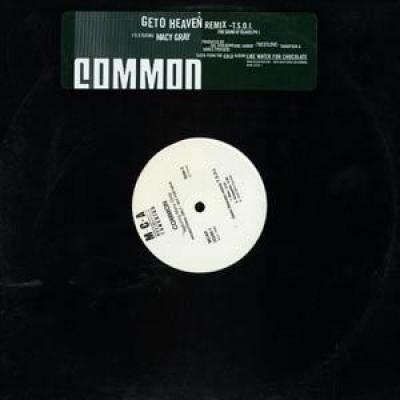 Common - Geto Heaven (T.S.O.I. Remix)