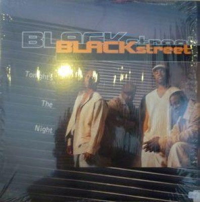 Blackstreet - Tonight's The Night