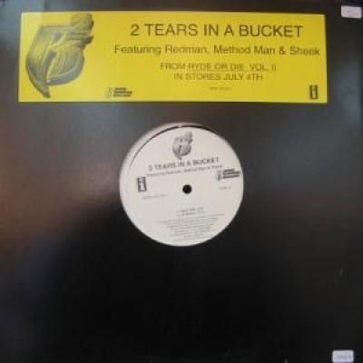 Ruff Ryders - 2 Tears In A Bucket