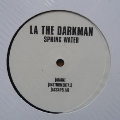 La The Darkman - Spring Water / Spring Water (Eißfeld Remix)