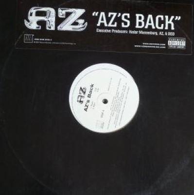 AZ - AZ´s Back