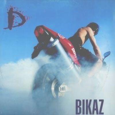 Dean Dawson - Bikaz