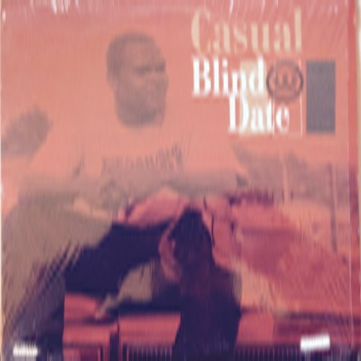 Casual - Blind Date / Things We Do