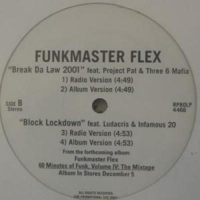 Funkmaster Flex - Come Over