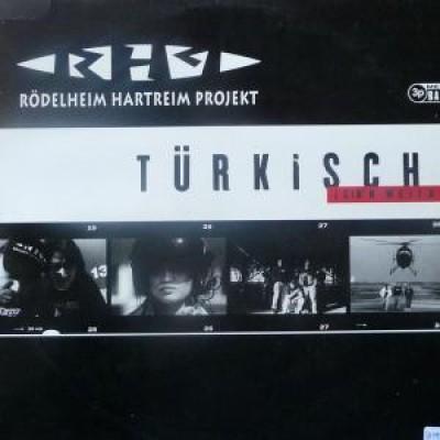 Rödelheim Hartreim Projekt - Türkisch (Gib'n Weita)