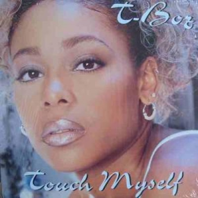 T-Boz - Touch Myself