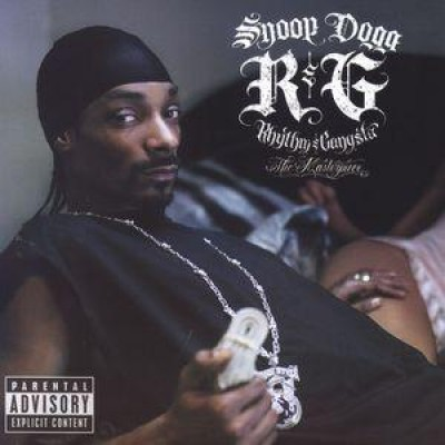Snoop Dogg - R & G: Rhythm & Gangsta