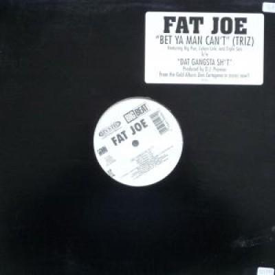 Fat Joe - Bet Ya Man Can't (Triz)