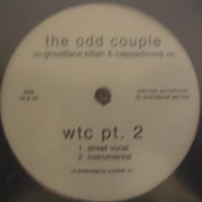 The Odd Couple - WTC Pt. 2