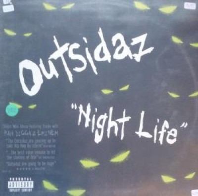 Outsidaz - Night Life EP